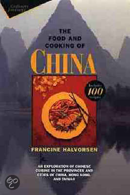 The Food And Cooking Of China