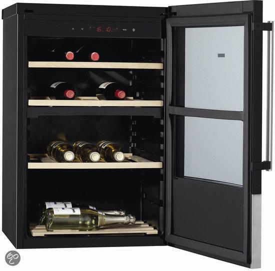 AEG Wijnkoelkast S71300WSB0