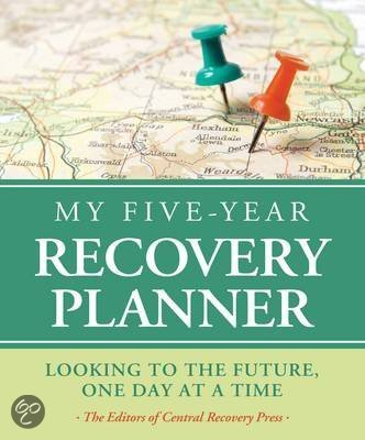 My Five-Year Recovery Planner