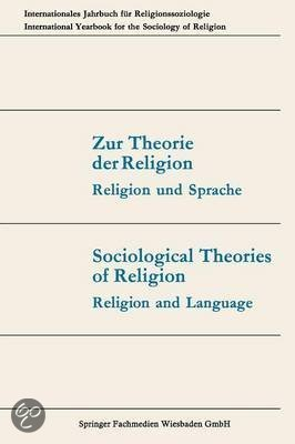 Sociological Theories of Religion: Structural Functionalism Research Paper Starter