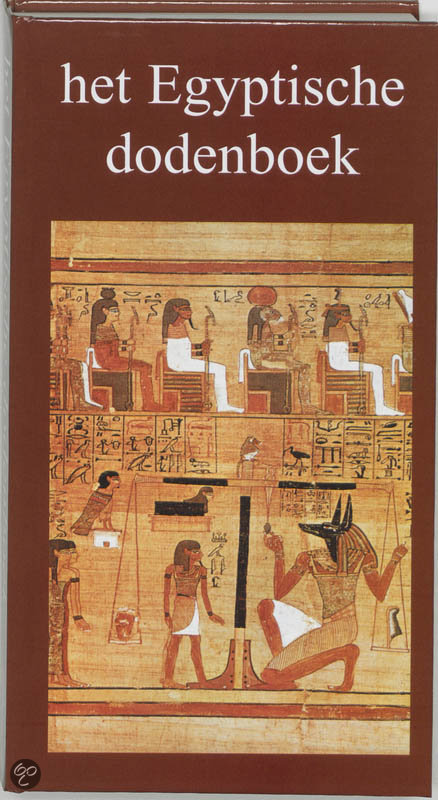 Het Egyptische Dodenboek
