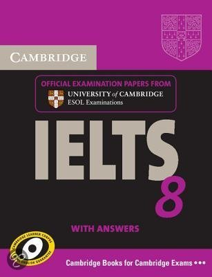 cambridge ielts book review