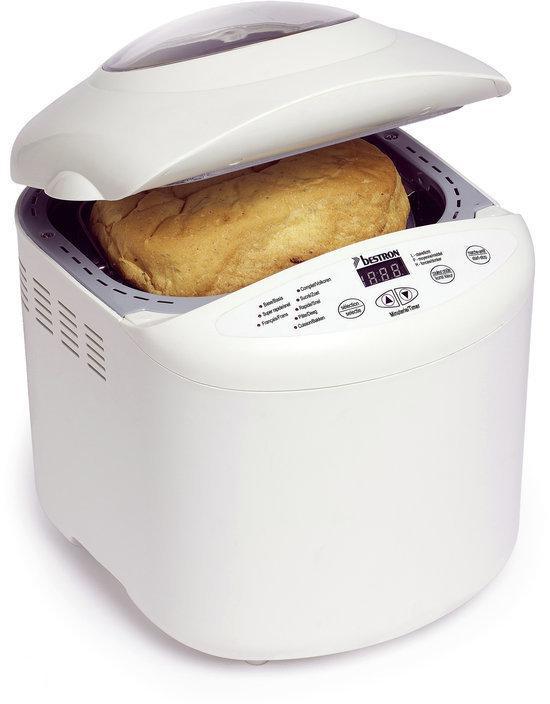 Bestron Broodbakmachine DBM400