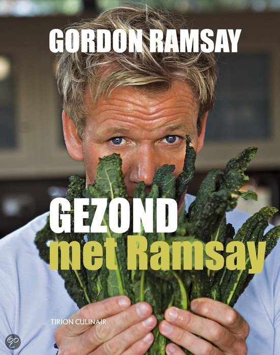 Gezond Met Ramsay