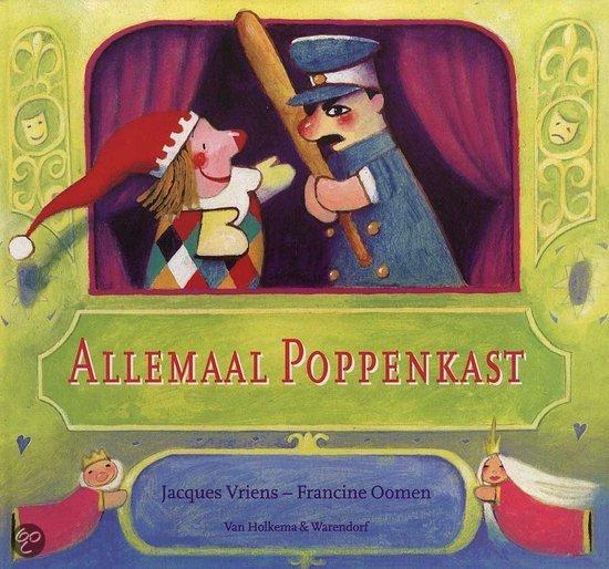 Allemaal Poppenkast   Gratis boeken downloaden in PDF, FB2, EPUB, MOBI, RTF, TXT, LRF, DjVu formaten