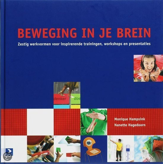 Beweging in je brein