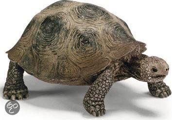 Schleich Reuze Schildpad