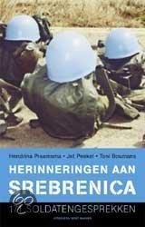Herinneringen Aan Srebrenica