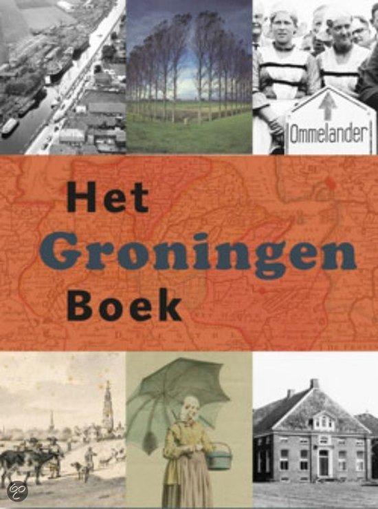 Het Groningen Boek