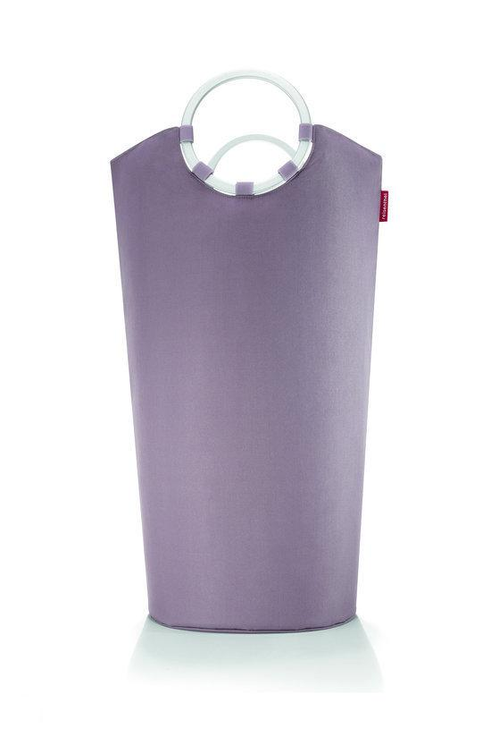 Reisenthel Looplaundry Wasmand - Mauve