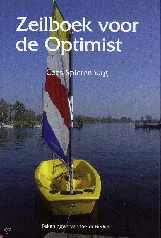 Zeilboek voor de optimist