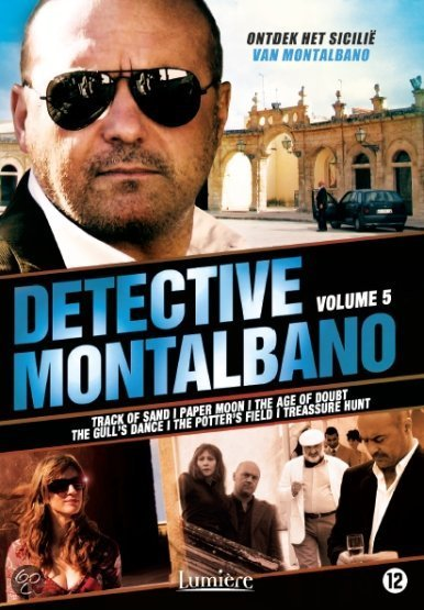 Detective Montalbano - Deel 5
