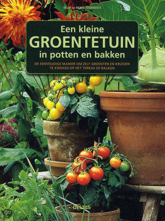 Een kleine groentetuin in potten en bakken nelly tourmente pierre tourmente - Groenten in potten op balkons ...