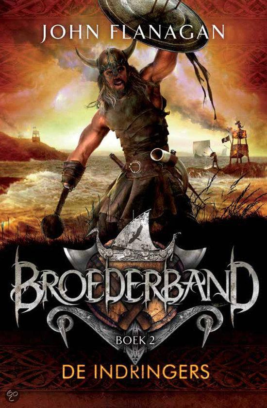 Broederband - boek 2: de indringers EBOOK | Gratis …
