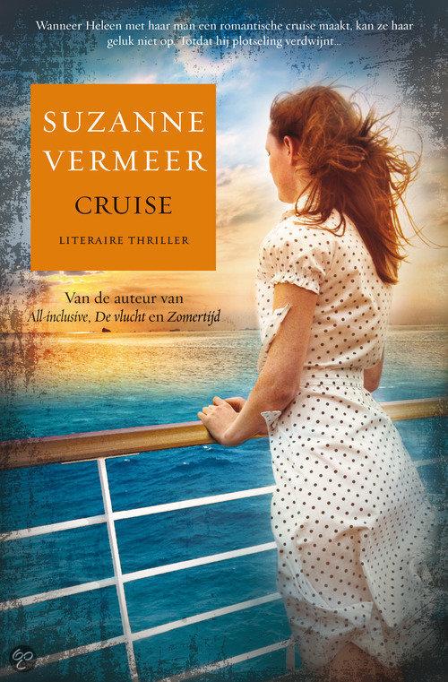 bol.com | Cruise, Suzanne Vermeer | 9789022994795 | Boeken: www.bol.com/nl/p/cruise/1001004006513714