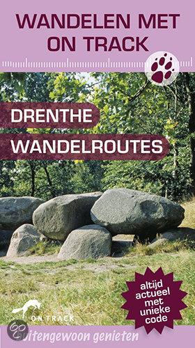 On Track / Drenthe Wandelroutes