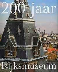 200 jaar Rijksmuseum