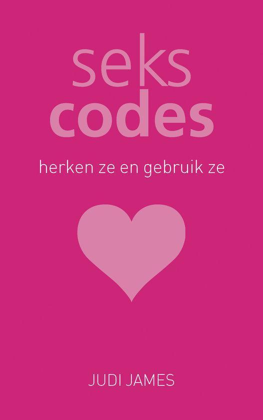 Sekscodes