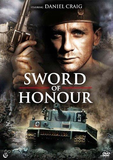 Capitulos de: Soldado de honor (Miniserie)