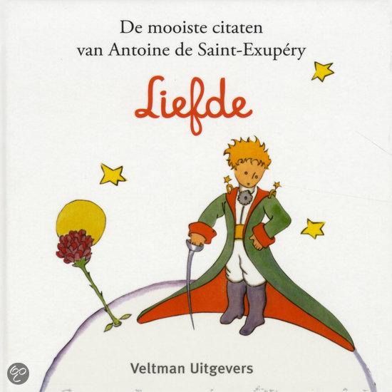 Citaten Uit De Kleine Prins : Bol de kleine prins liefde  boeken