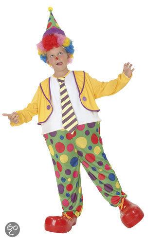 Luxe Jimbo Junior - Kostuum - 4-6 jaar