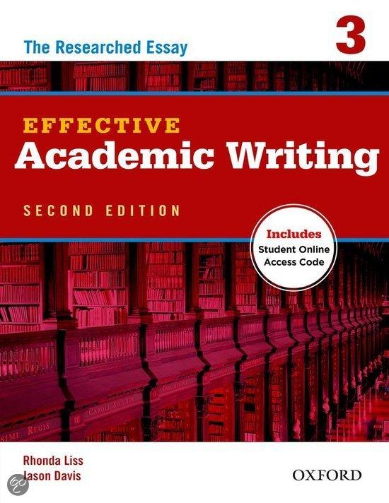 Academic Dissertation Writing