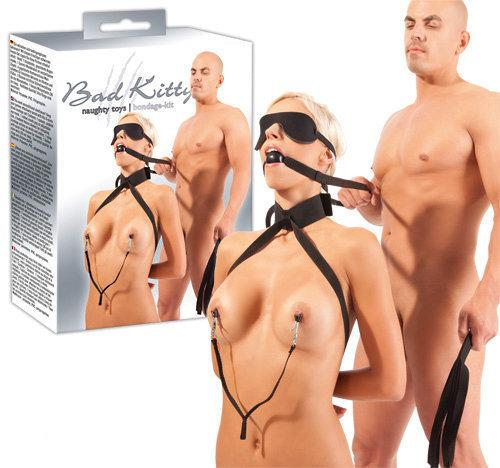 bondage kit sex video