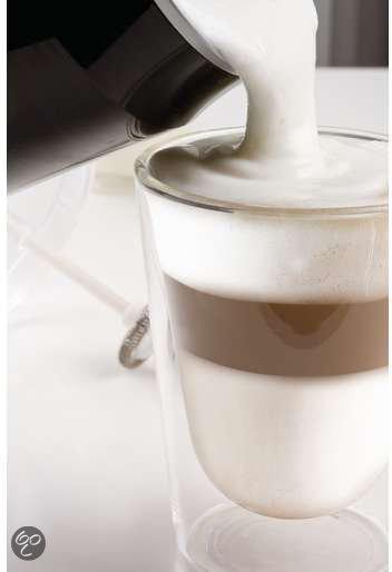 philips senseo twist milk hd7874 60 ochtendmist en zwart elektronica. Black Bedroom Furniture Sets. Home Design Ideas