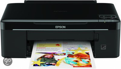Epson SX130 multifunctionele printer