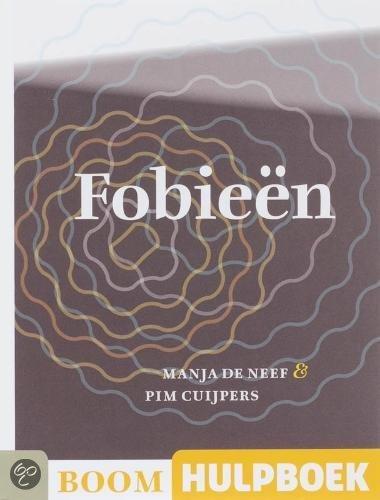 Fobieen + CD-ROM