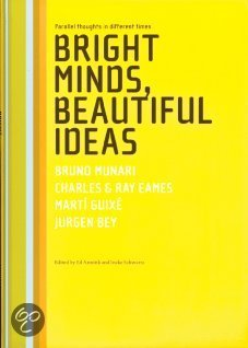 Bright Minds Beautiful Ideas