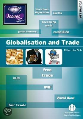 Difference Between Global and International