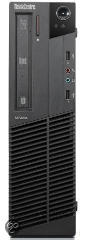 Lenovo ThinkCentre M91P - Desktop