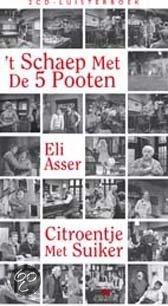 Het Schaep Met De 5 Pooten  ISBN:  9789047602859  –
