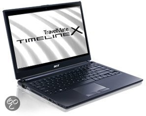 Acer TravelMate TimelineX 8481-2468G38IKK - Intel Core i5-2467M 1.6 GHz / 8192 MB DDR3-1066 / 14 inch / QWERTY