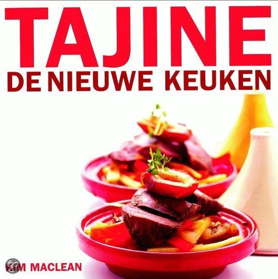 Engelse Keuken Kookboek : bol com Tajine, Mc Lean 9789023011682 Boeken