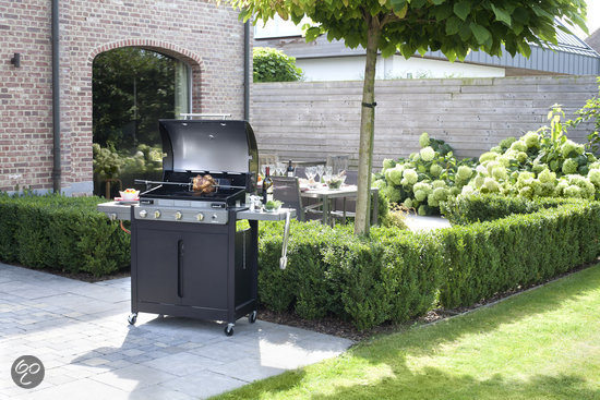 barbecook brahma 4 0 gasbarbecue ceram koken en tafelen. Black Bedroom Furniture Sets. Home Design Ideas