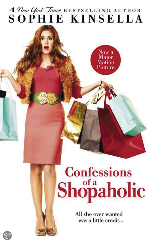 Confessions of a Shopaholic film editie