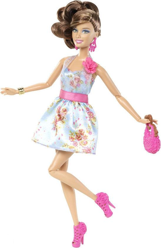 Barbie Fashionistas Teresa