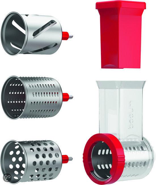 Coupe l gumes bodum bistro accessoire pour for Accessoire culinaire