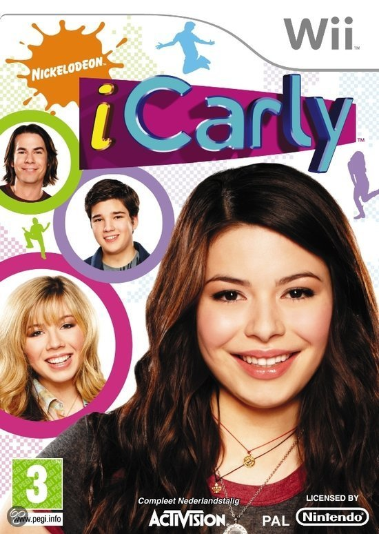 Review iCarly