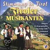 Stimmung In Tirol