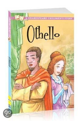 a plot review of william shakespeares othello The paperback of the othello by william shakespeare at this review is not of othello students enjoy the plot summaries at the beginning of each scene.