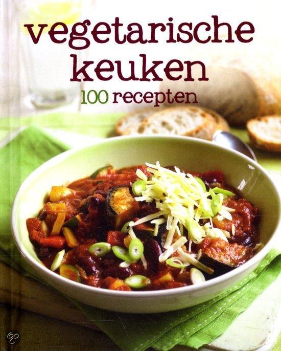 Engelse Keuken Recepten : bol.com 100 recepten Vegetarische keuken, Niet bekend