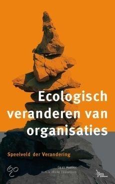 Ecologisch veranderen van organisaties