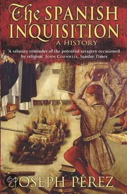 A historical overview of the spanish inquisition