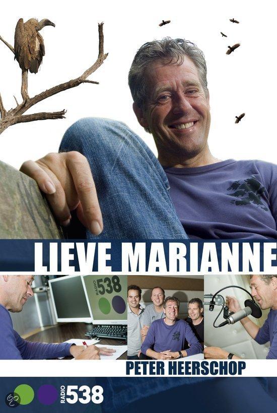 Lieve Marianne