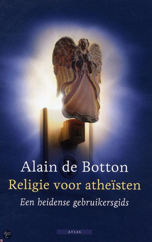 Alain de Botton - Religie voor atheïsten