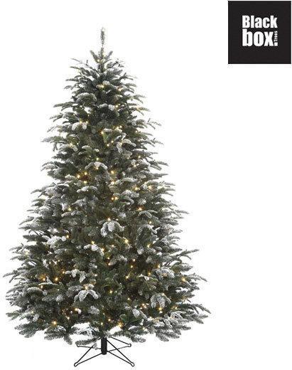 😉 Kerstboom nodig ? | VANDAAG speciale ... BLACK BOX FROSTED ...