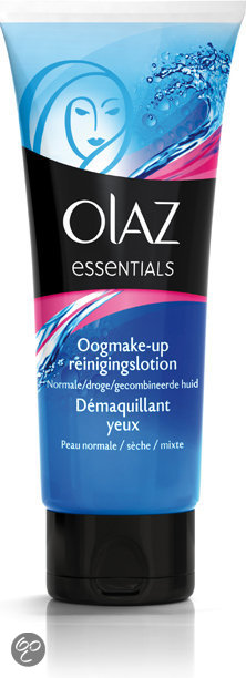 Olaz Essentials - Oogmake-up Reiniger 100 ml